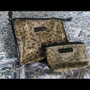 Steve Madden Makeup bags